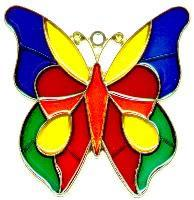 Butterfly - Suncatcher