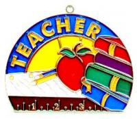 Teacher - Suncatcher