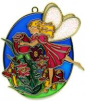 Fairy - Suncatcher